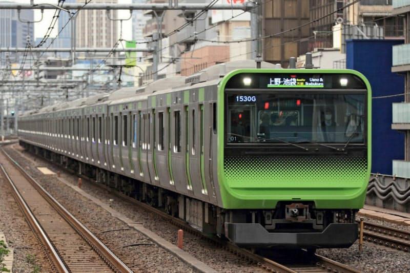 JR東日本は山手線など17路線で終電時刻を繰り上げる