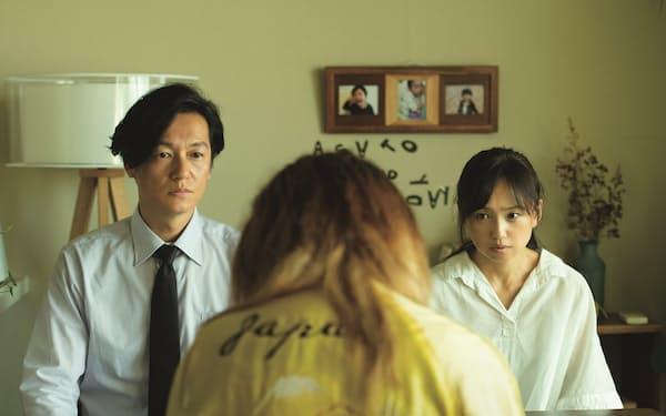 東京・有楽町のTOHOシネマズ日比谷ほかで23日公開 (C)2020『朝が来る』Film Partners