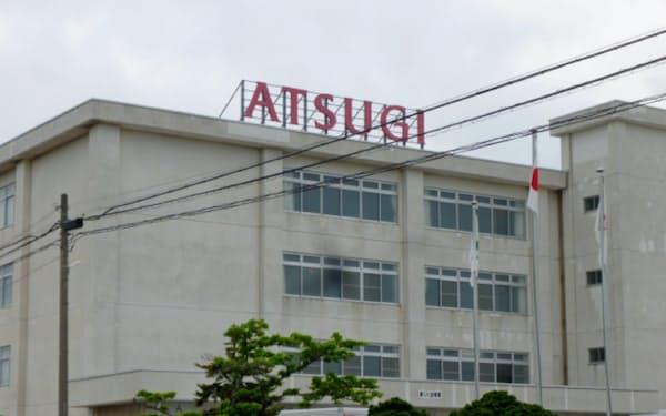 アツギ東北は330人の希望退職を募った