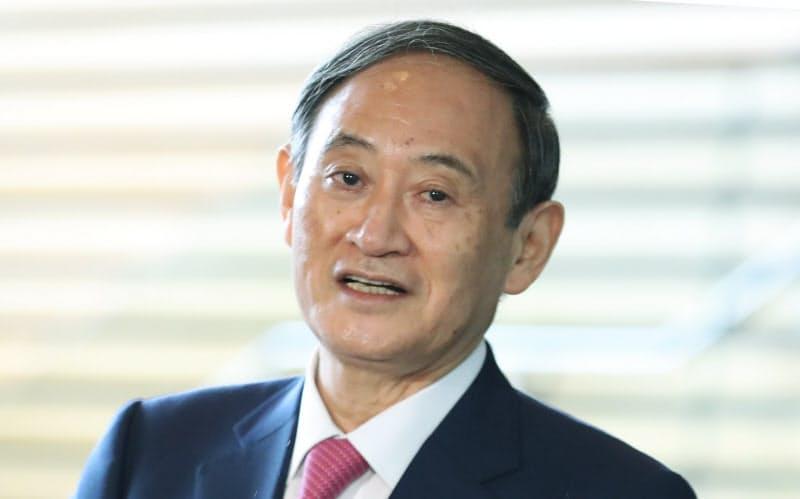 菅政権に改革期待、再生エネ最多 仕事ぶり「評価」52%