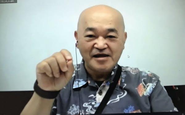 高橋名人はゲームメーカー「ハドソン」に入社するまで札幌を中心に道内で過ごした