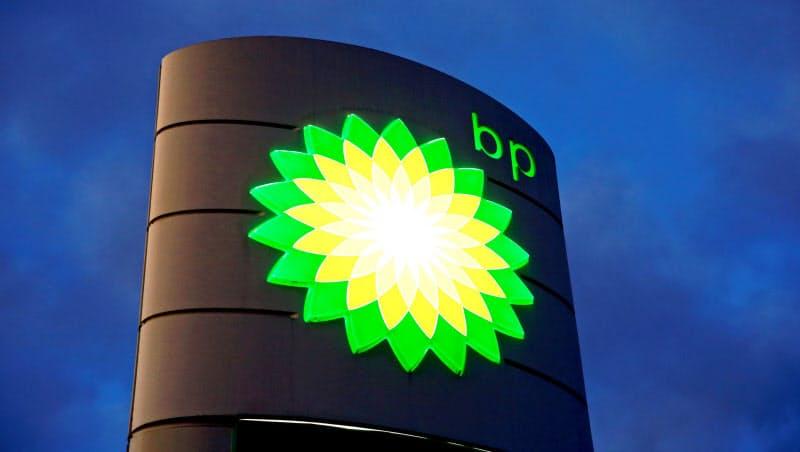 英BPの20年1~9月累計の最終赤字額は216億ドルに膨らんだ=ロイター