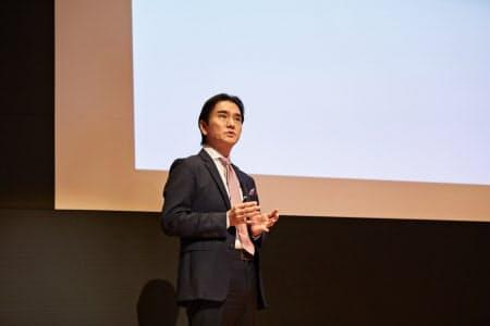 タナベ経営社長の若松さんは現役のコンサルタントでもある