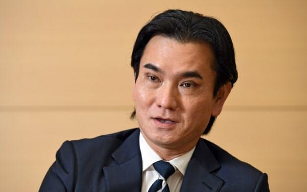 わかまつ・たかひこ 1965年兵庫県生まれ。関西学院大学大学院修了。1989年にタナベ経営に入社し、2014年より同社代表取締役社長。経営コンサルタントとして1000社以上の企業に助言をしてきた。