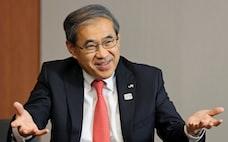 JR東日本・深沢社長に聞く 通勤客、来春8割まで回復