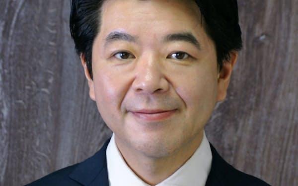 北海道大の吉田徹教授