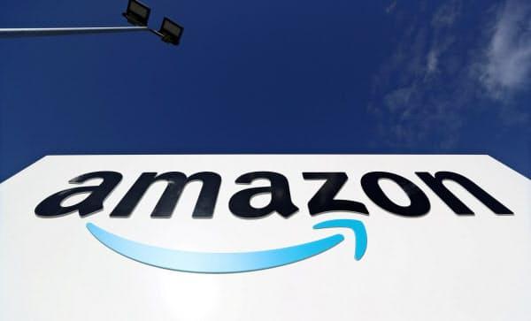 米アマゾン・ドット・コムは新型コロナ下で通販需要が急増している=ロイター