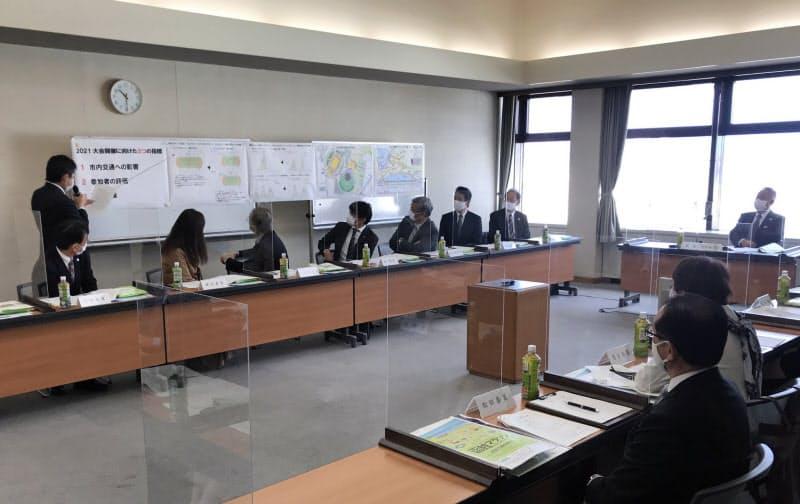 2021年の函館マラソンは新型コロナ対策を徹底して開催をめざす(29日の実行委員会)