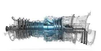 水素を活用できるガスタービンの開発でCO2の排出量を減らす