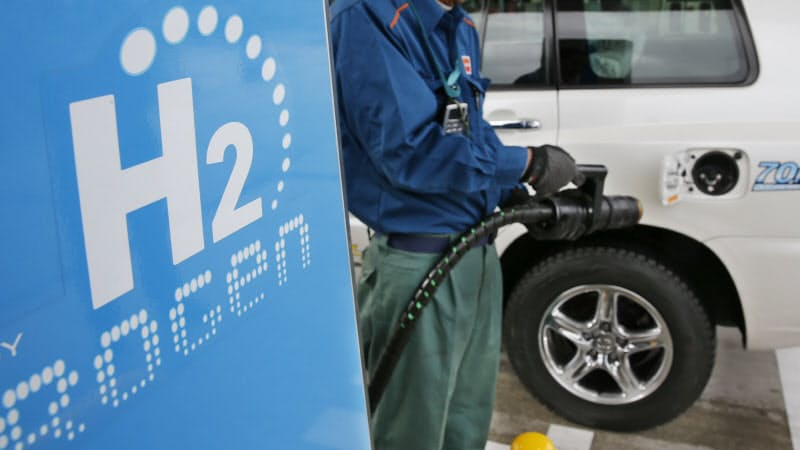 日本は水素社会を実現できるか(水素ステーション)