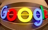 米司法省は20日、グーグルを提訴した=ロイター