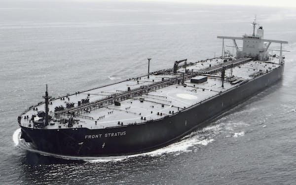 日立造船はかつては大型タンカーなどを生産したが、2000年代後半からは造船色が薄れた