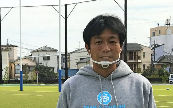 瀬川監督は個の力に頼るスタイルからの脱却を目指している