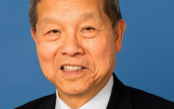 Yukon Huang 米プリンストン大博士(経済学)。世銀勤務などを経て現職。主な研究分野は中国経済の世界への影響など。