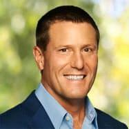 ケビン・メイヤー氏は米ウォルト・ディズニーの幹部として同社のコンテンツ拡大を率いた