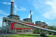三井E&Sホールディングスはインドネシアで火力発電所の土木・建築工事を手掛ける