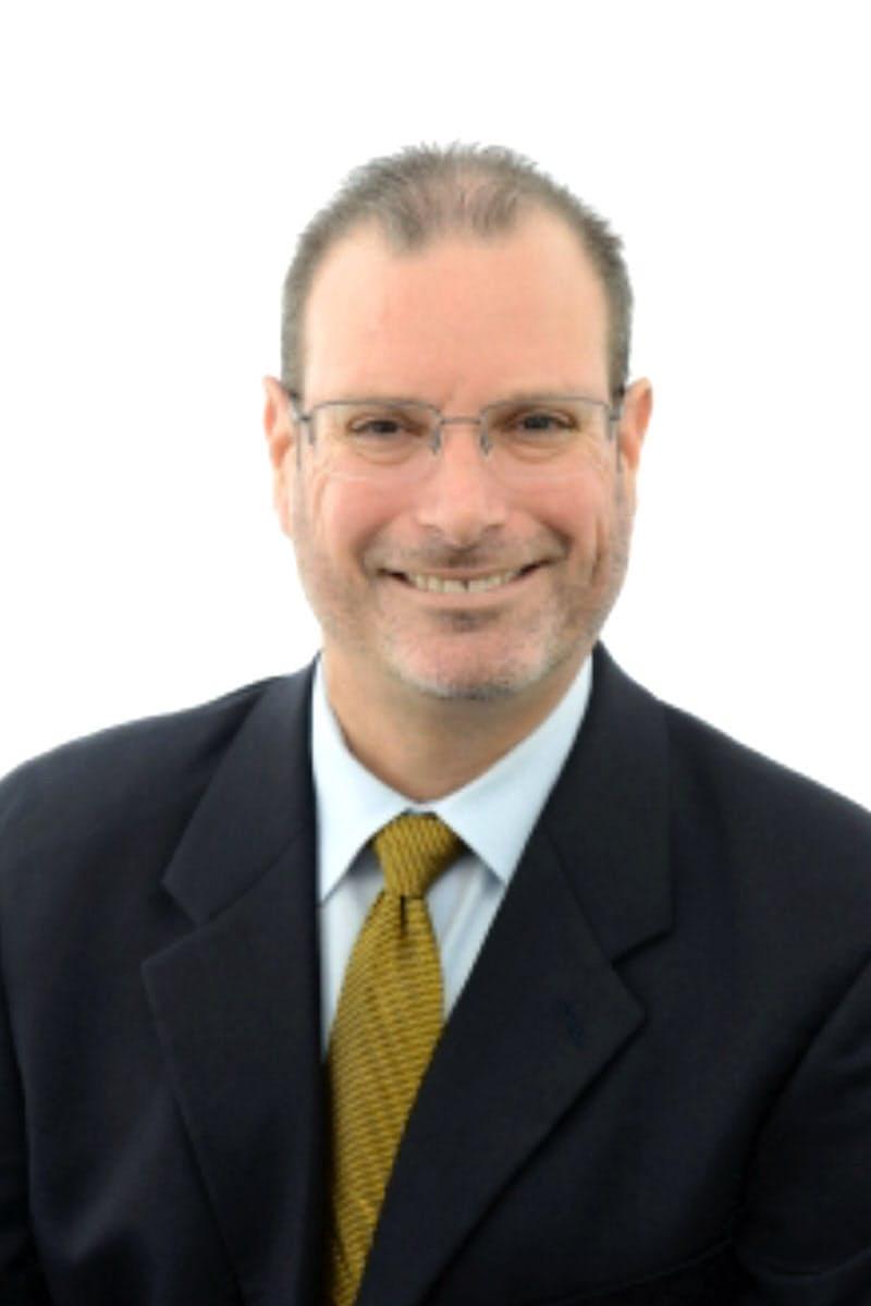 米ジョージ・ワシントン大学のトッド・ベルト教授