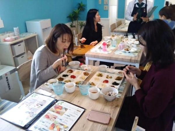 子育て世代を支援する施設の設置をコンサルする(札幌市のマミープロが運営する施設の風景)