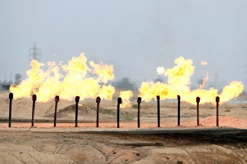 IEA、石油需要予測を引き下げ 20~21年(写真=ロイター)