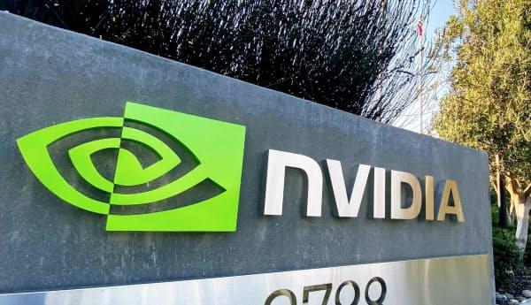 エヌビディアの8~10月期はゲームとデータセンター向けの売上高がいずれも過去最高を更新した