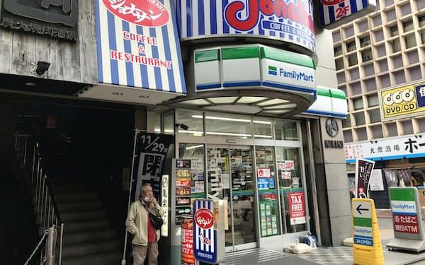 11月29日には複数のファミレスが閉店する(横浜市)