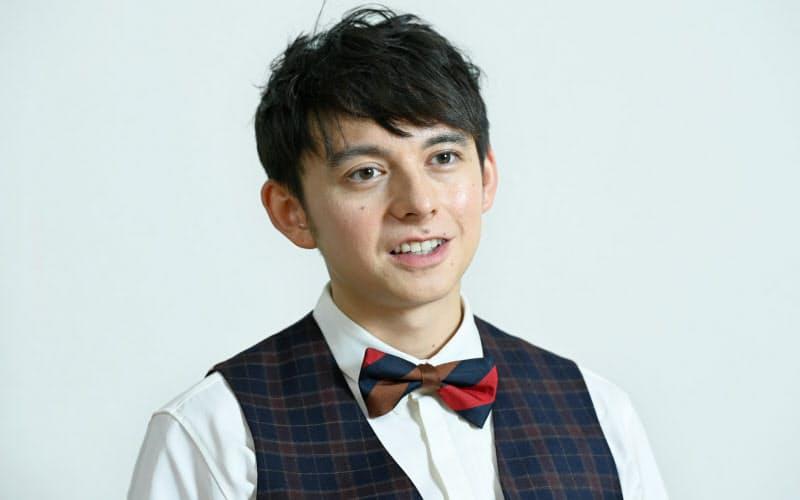 はりー・すぎやま 1985年東京都出身。英ウィンチェスター・カレッジ卒。NHK教育「もっと伝わる! 即レス英会話」、フジテレビ「ノンストップ!」などにレギュラー出演中。
