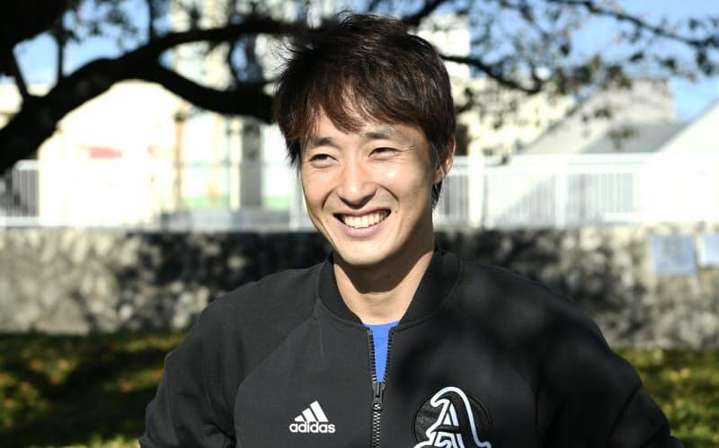 2003年のプロ転向後、添田は12年のロンドン五輪にも出場した