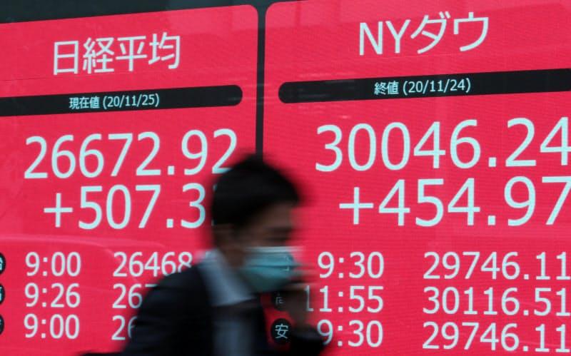 危機が生んだ未曽有の株高 企業変革の裏で広がるひずみ