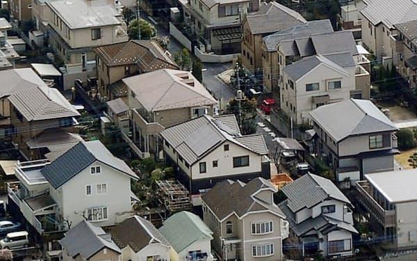 住宅ローンの返済方法は老後資金をどれくらい確保できているかを踏まえて慎重に考えたい