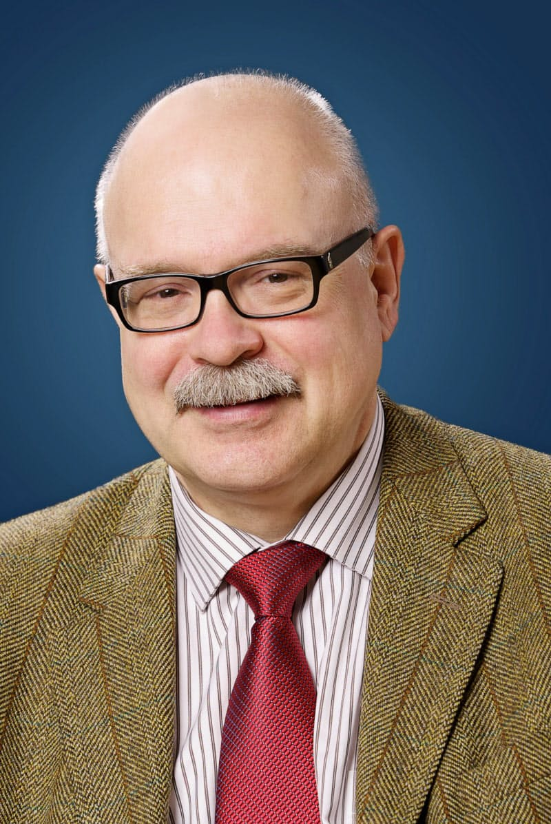 Dmitri Trenin(ドミトリー・トレーニン) カーネギー財団モスクワセンター所長。著書に「ロシア新戦略――ユーラシアの大変動を読み解く」など。65歳。