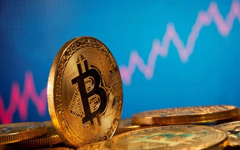 ビットコイン、一時2000ドル超の急落 規制強化観測