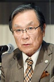 神戸大学学長 武田広氏(たけだ・ひろし)1949年生まれ。78年東京大学大学院理学系研究科博士課程修了。理学博士。神戸大学教授などを経て、2015年から現職。