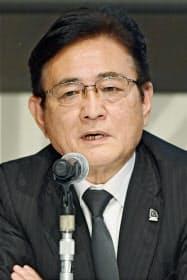 京都大学総長 湊長博氏(みなと・ながひろ)1951年生まれ。75年京都大学医学部卒。医学博士。京都大学研修医、同医学研究科教授などを経て、2020年10月から現職。