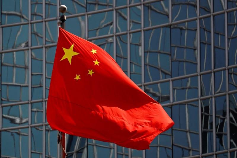 中国は五輪の開催で国際的な影響力の拡大を目指す=ロイター