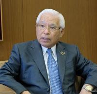 白波瀬理事長は「本業支援を本格化させる」と話した