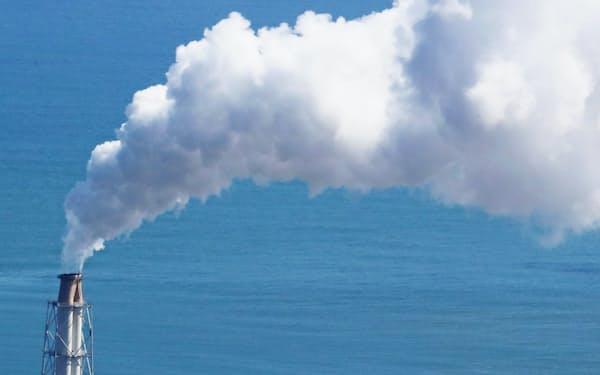 投資家が日本企業に対して脱炭素の取り組みを要求する機会が増えそうだ