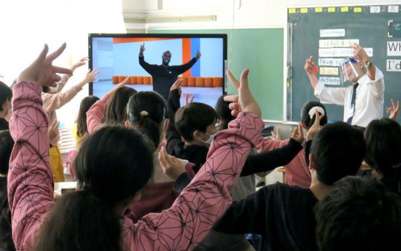 オンライン教材、活用すすむ 長期休校で学びに個人差