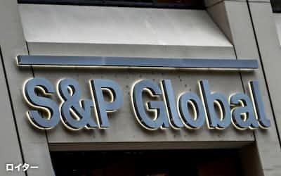 米S&Pグローバルは格付けや指数事業が主力(ニューヨークの拠点)=ロイター