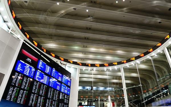 今年12月のIPOは26件に達する(東京証券取引所)