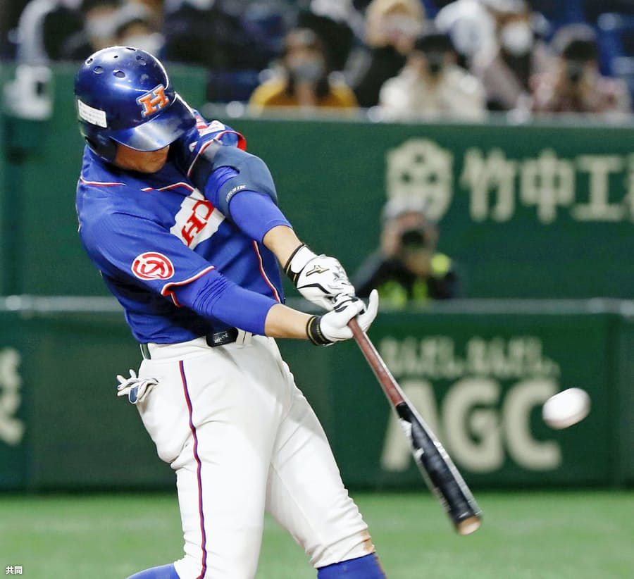 決勝はホンダ―NTT東 都市対抗野球: 日本経済新聞