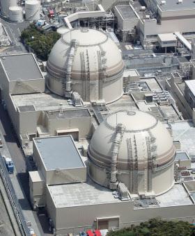 大飯原発、設置許可取り消し認める 大阪地裁判決: 日本経済新聞