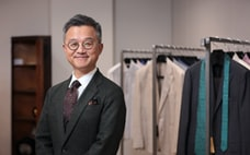 「スーツ派、欧州はもう銀行だけ」伊藤忠育ち塩川社長
