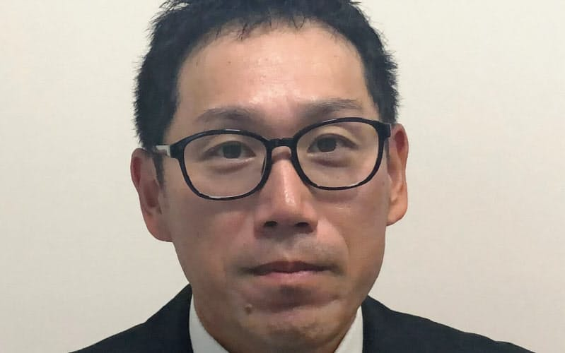 南山大学学務部キャリア支援室の寺本将史室長