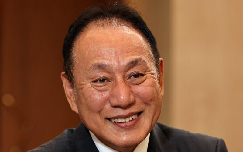 芳井敬一 大和ハウス工業社長