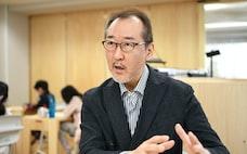 学年ビリ、一時不登校で筑波大付属に 作家・竹内薫氏
