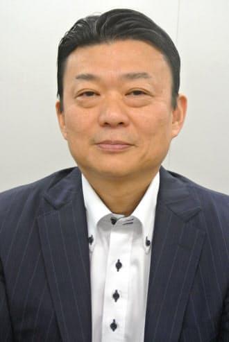 守本正宏UBIC社長