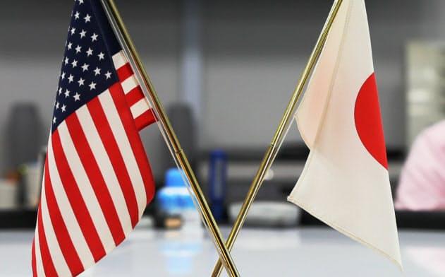 米、車の関税撤廃先送り 日米貿易交渉が大枠合意