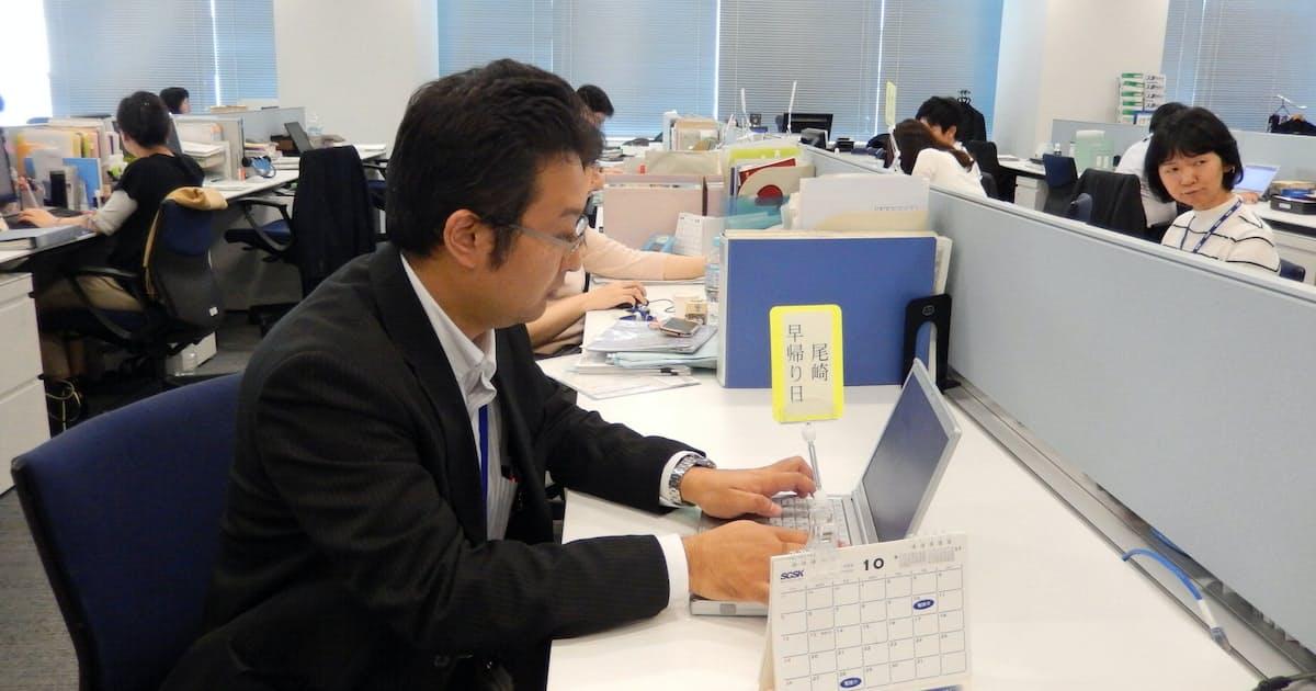 有休取得率、日本が最下位 エクスペディア調査