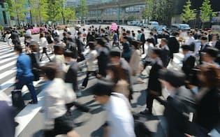 日本は人口1億人を維持できるのか
