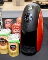 ネスレ日本のコーヒーメーカー無料貸出サービス「ネスカフェアンバサダー」